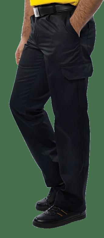 Basic Cargo Trouser